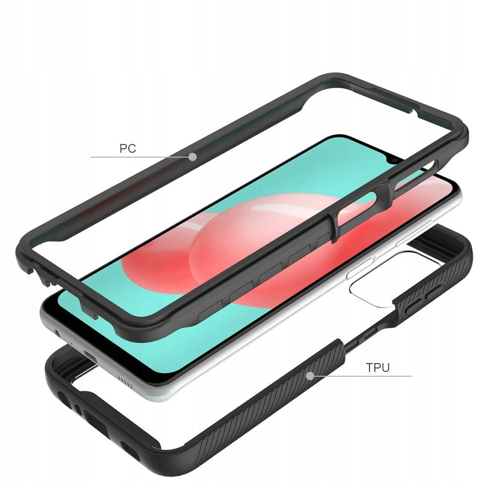 Etui Defense 360 do Samsung Galaxy A32 5G Dedykowany model Samsung Galaxy A32 5G