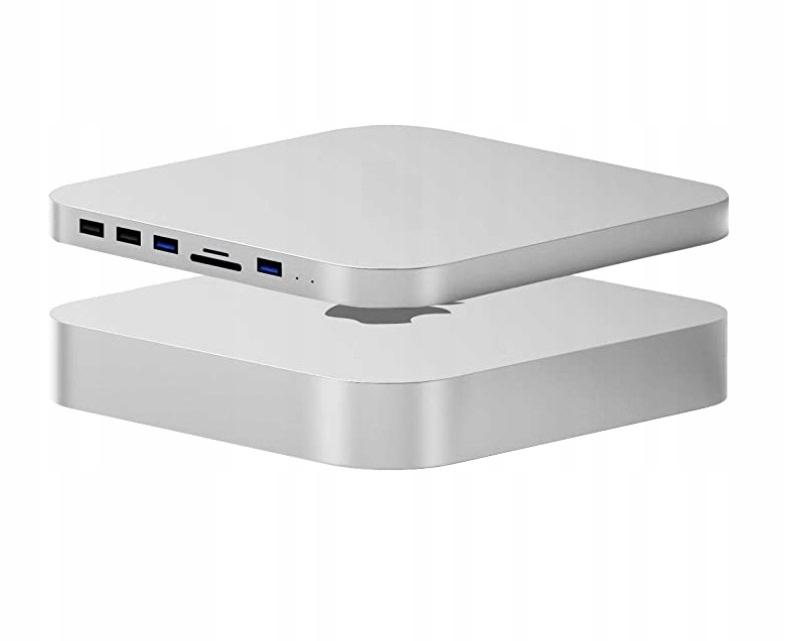 Stacja Dock Apple Mac Mini 2018-2021