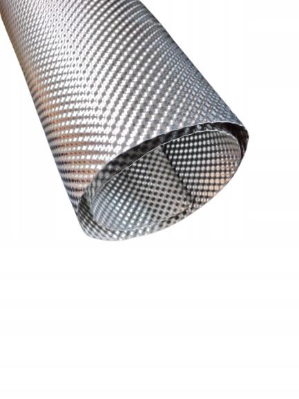Алюминиевый тепловой экран
