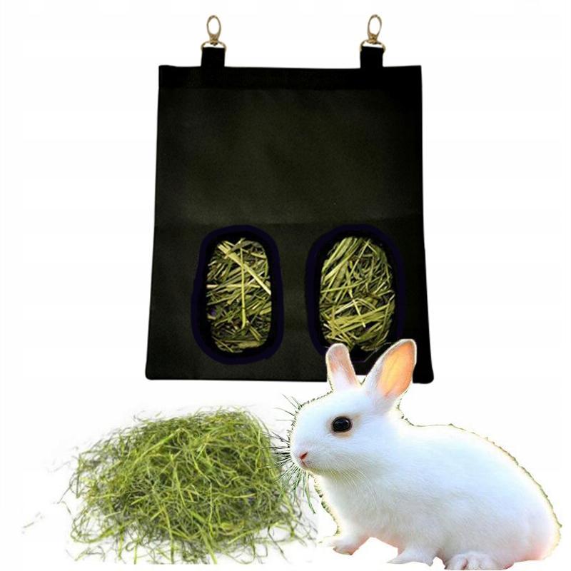 Мешок для кормления кролика Мешок для травы