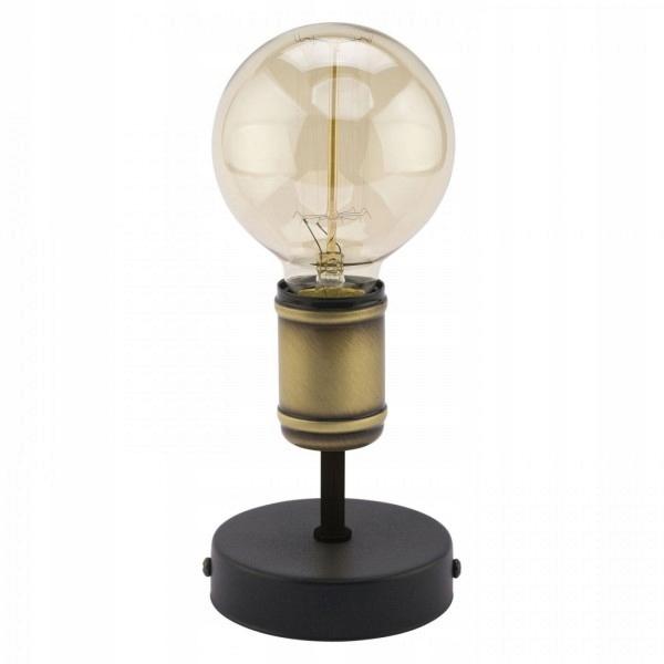 Tk Lighting RETRO stolová lampa 2971