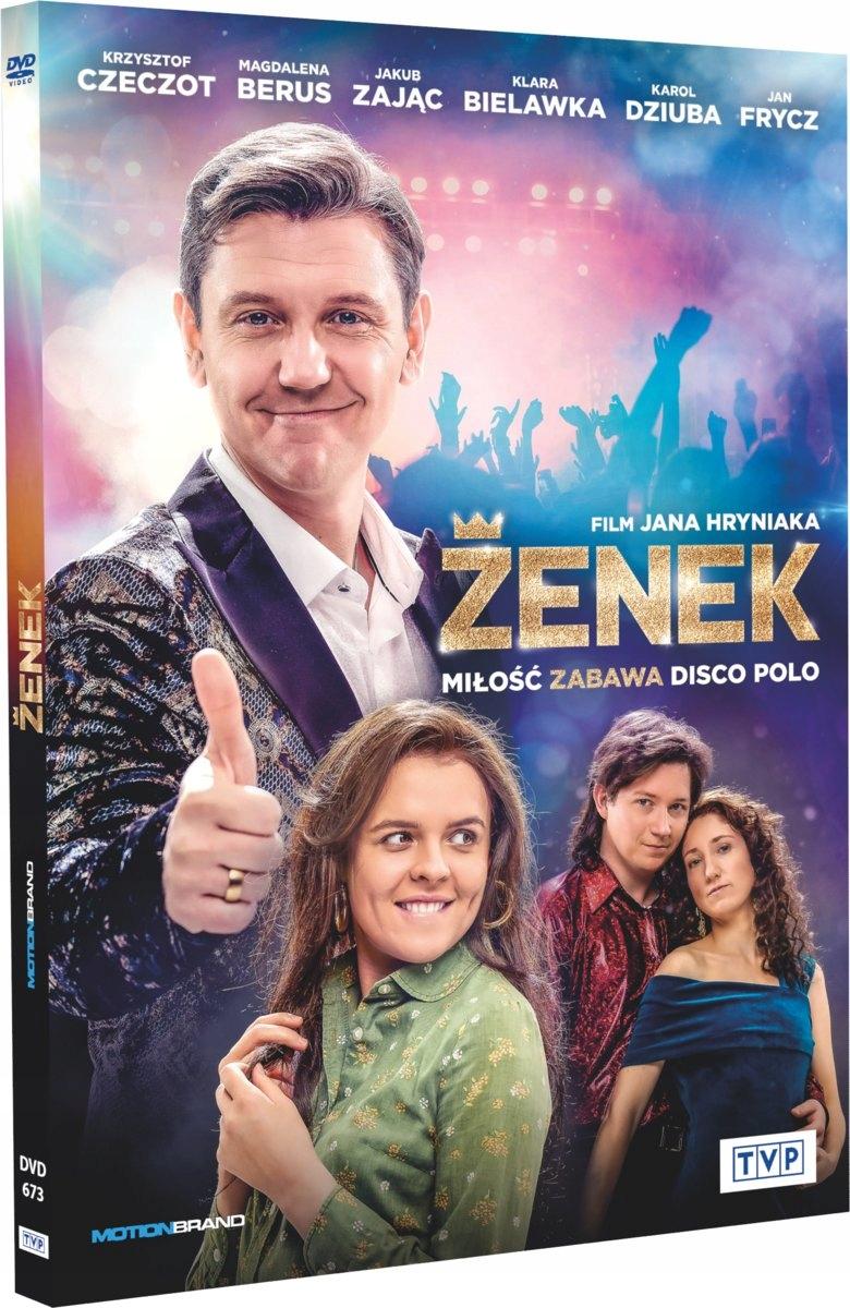 Item ZENEK [DVD] ZENEK MARTYNIUK