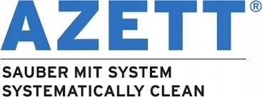 Pasta BHP do mycia rąk - AZETT CLASSIC 10L Waga produktu z opakowaniem jednostkowym 10 kg