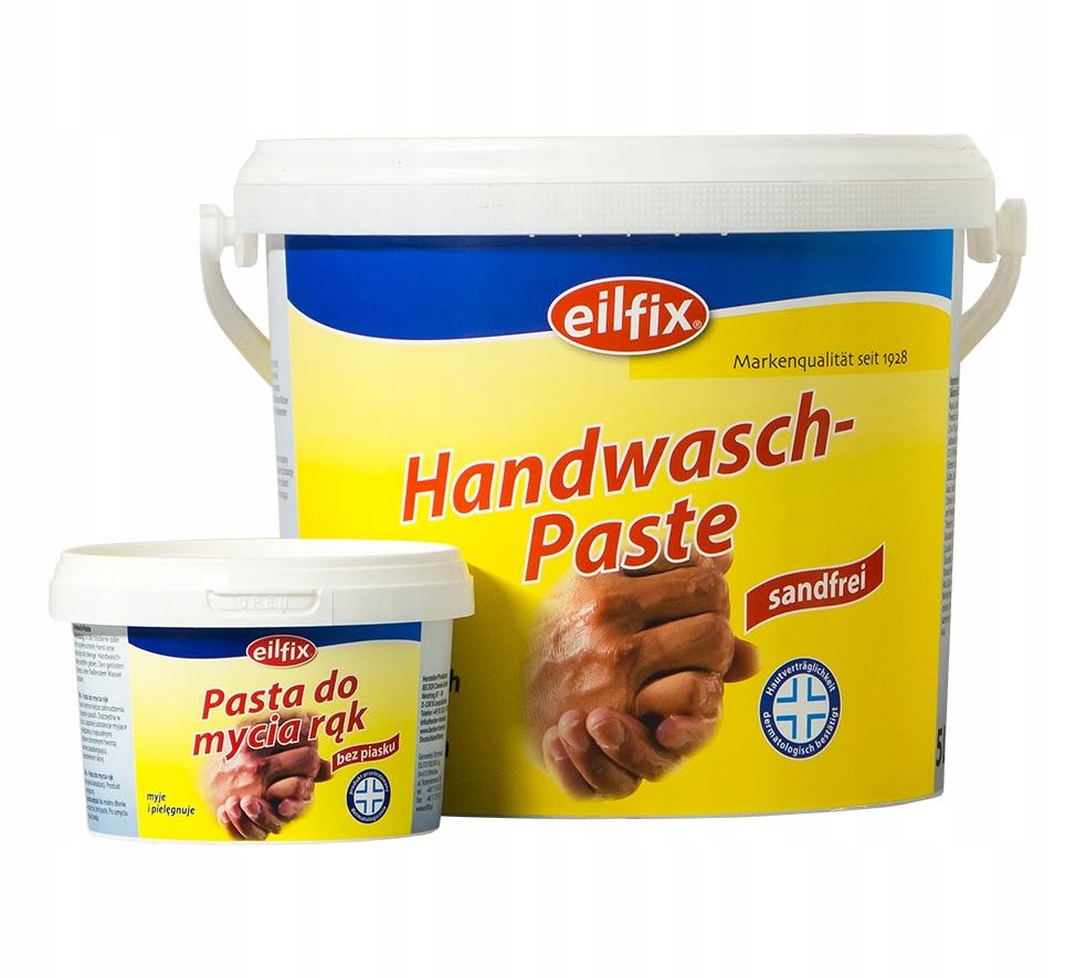 Паста для рук Eilfix 10 л