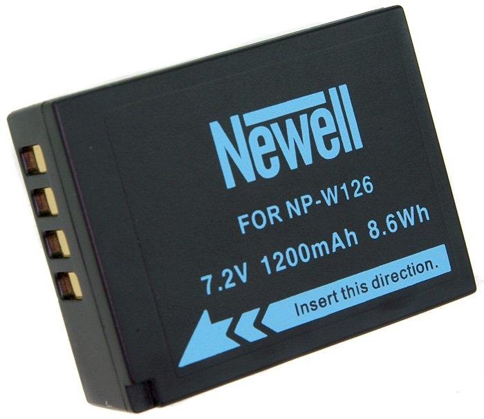 Bateria Akumulator do FujiFilm X-T3 X-T30 X-T100
