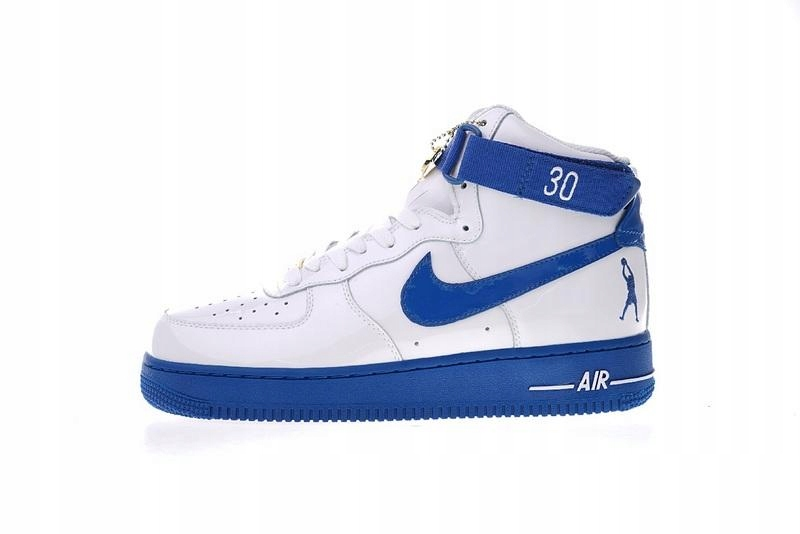 Tenisky Nike Air Force 1 High Retro