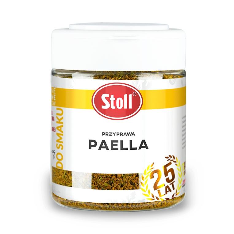 STOLL специя паэлья - 100г