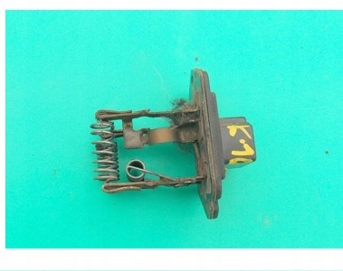 nissan micra k10 10 91r - реостат резистор