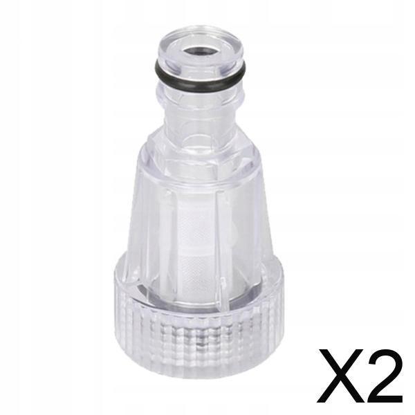 Яркий водяной фильтр для мойки высокого давления