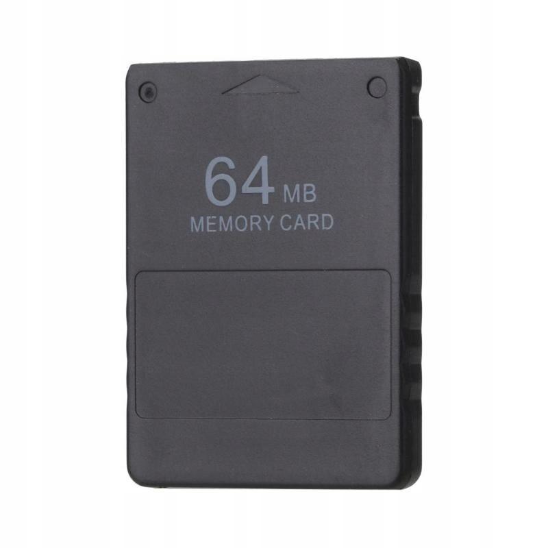PS2 Pamäťová karta 64 MB + ZADARMO MCBOOT 1.966 PL FMCB