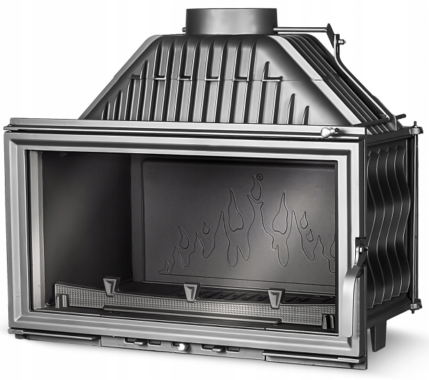 KAWMET W15 12 kW krbová vložka