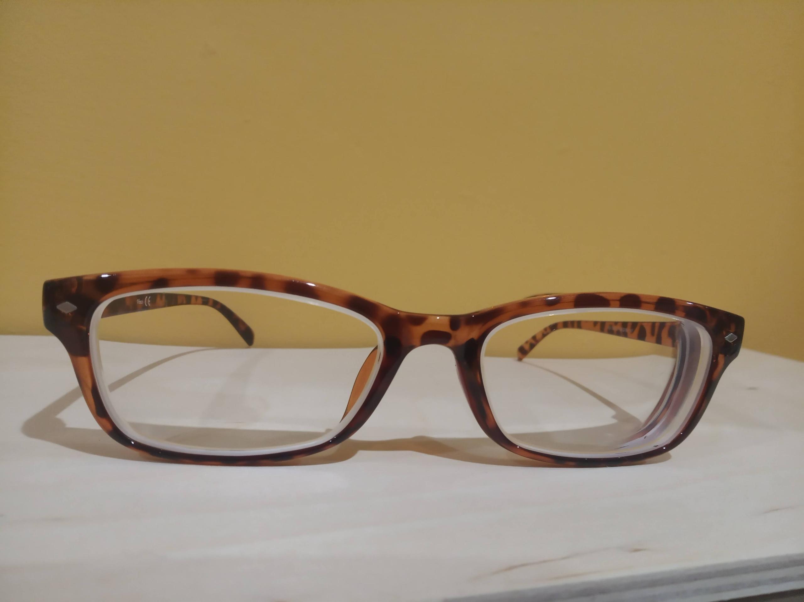 Rámy okuliarov, retro štýl Kasia Tusk