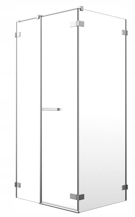 Sprcha Umenie KDS II 120x70x200 RADAWAY