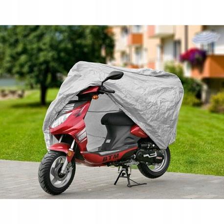 Ochranný kryt pre motoriek, skútrov