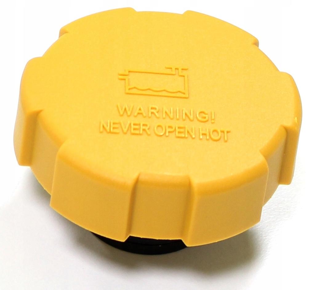 пробка резервуара жидкости saab 9-3 opel zafira