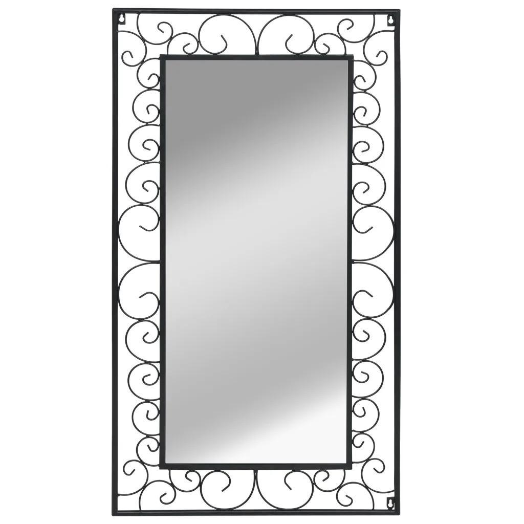 Nástenné kúpeľňové zrkadlo 60 x 110 cm