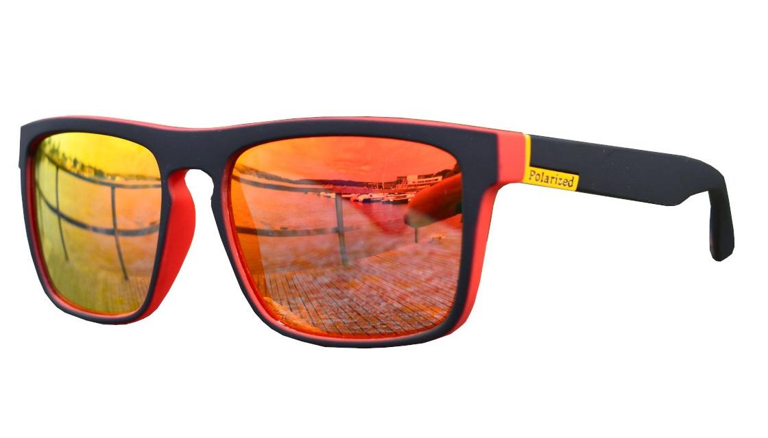 Поляризованные очки водителя