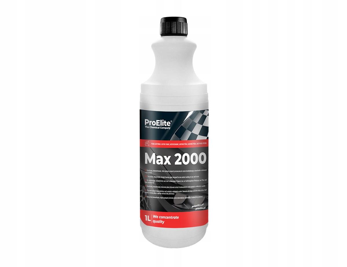Концентрат активной пены Dimer Max 2000 1л