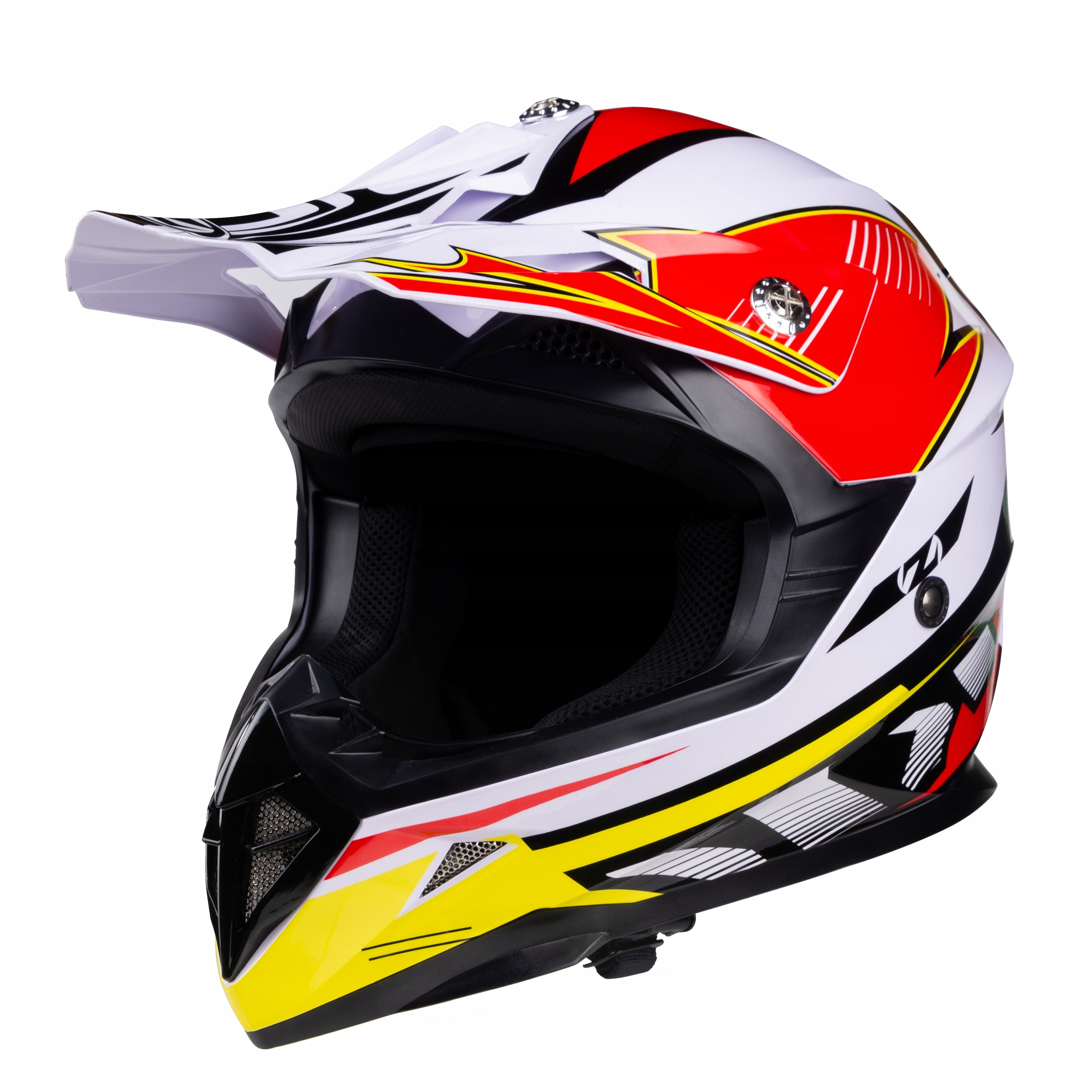 Распродажа ZED CROSS QUAD MOTORCYCLE HELMET