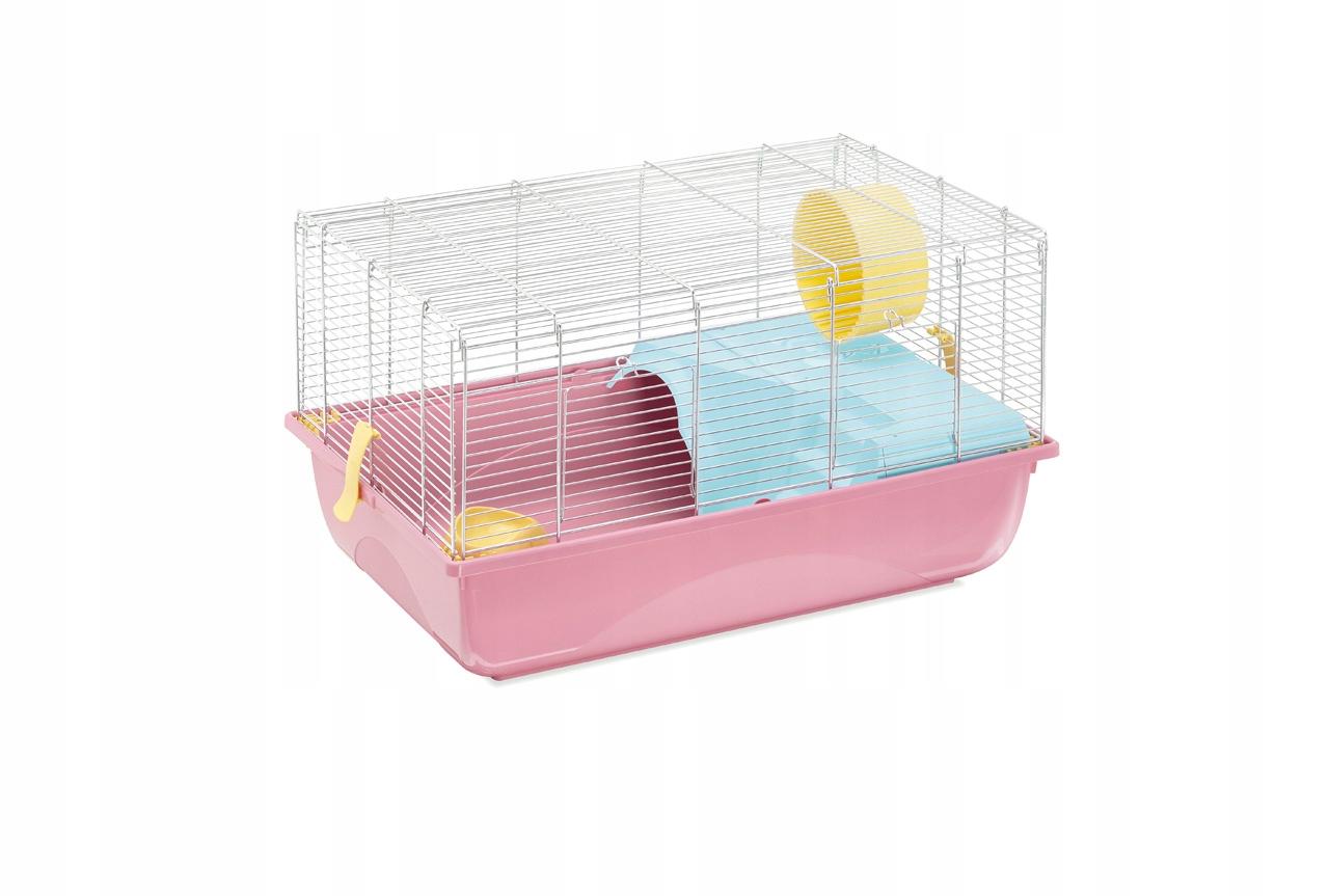 Клетка для мыши-хомяка ИТАЛЬЯНСКИЙ НАБОР + БЕСПЛАТНО