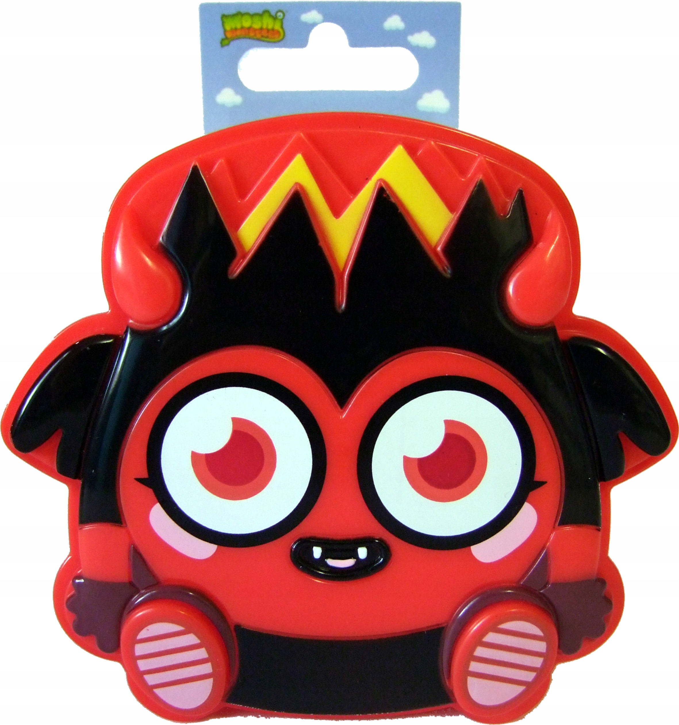 Moshi Monsters Snack Pot raňajky Diavlo