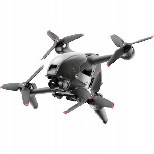 Dron DJI FPV + Fly More Kit (Combo) 3 Baterie Hub Rodzaj napędu elektryczny