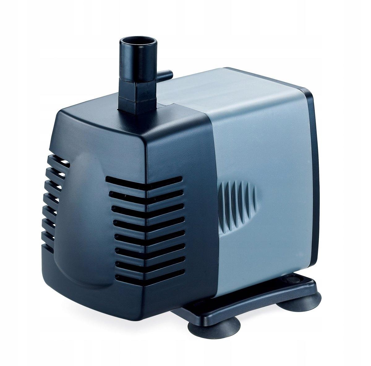 Многофункциональный насос Jeneca HM-4103 1200 л / ч