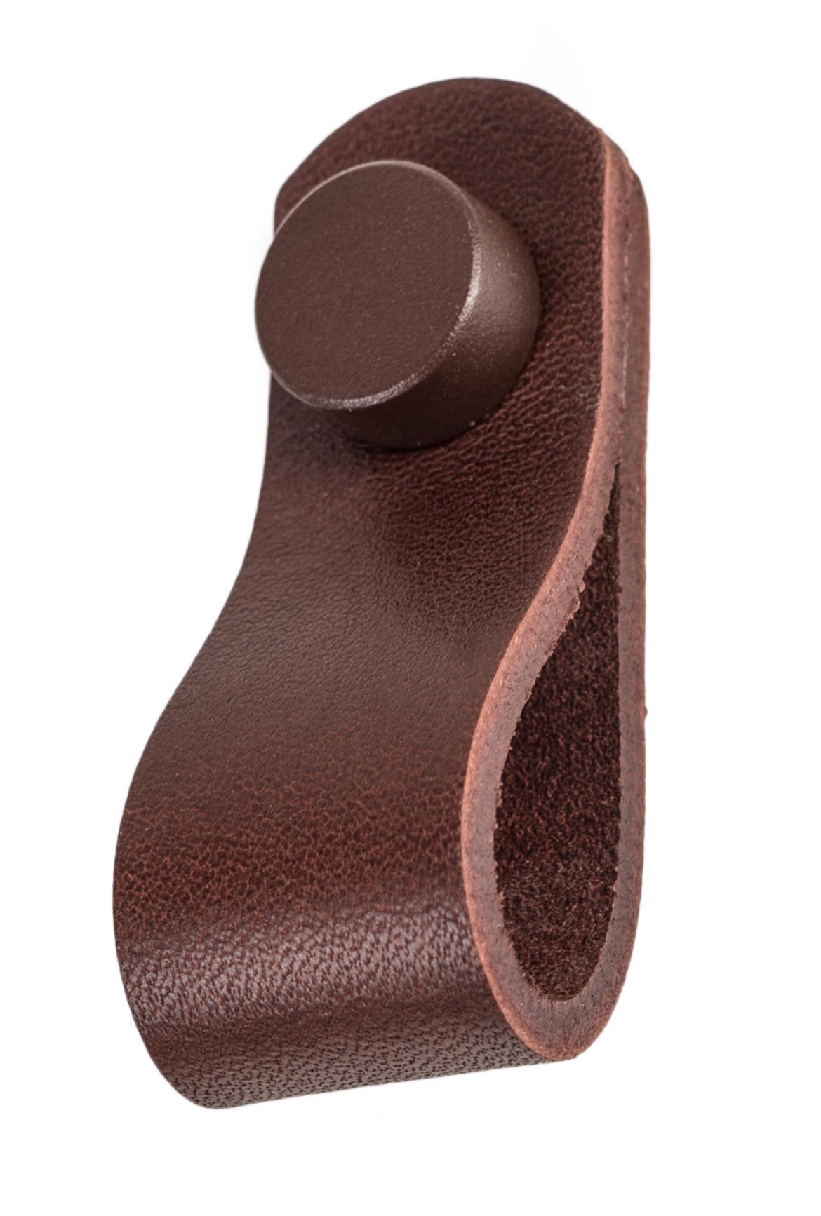 Кожаные мебельные ручки - Премиум качество - КАЛЕТЯ