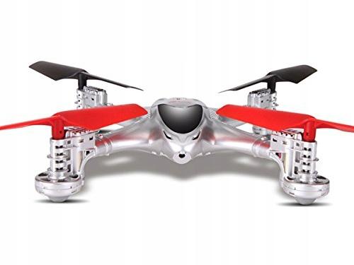 KAMERA Kvadrokoptéra Dron MJX X300C FPV 3D rotácia