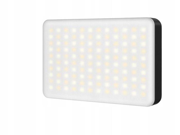 Купить Светодиодная лампа Ulanzi VL120 SJCAM SJ6000 SJ7000 на Otpravka - цены и фото - доставка из Польши и стран Европы в Украину.