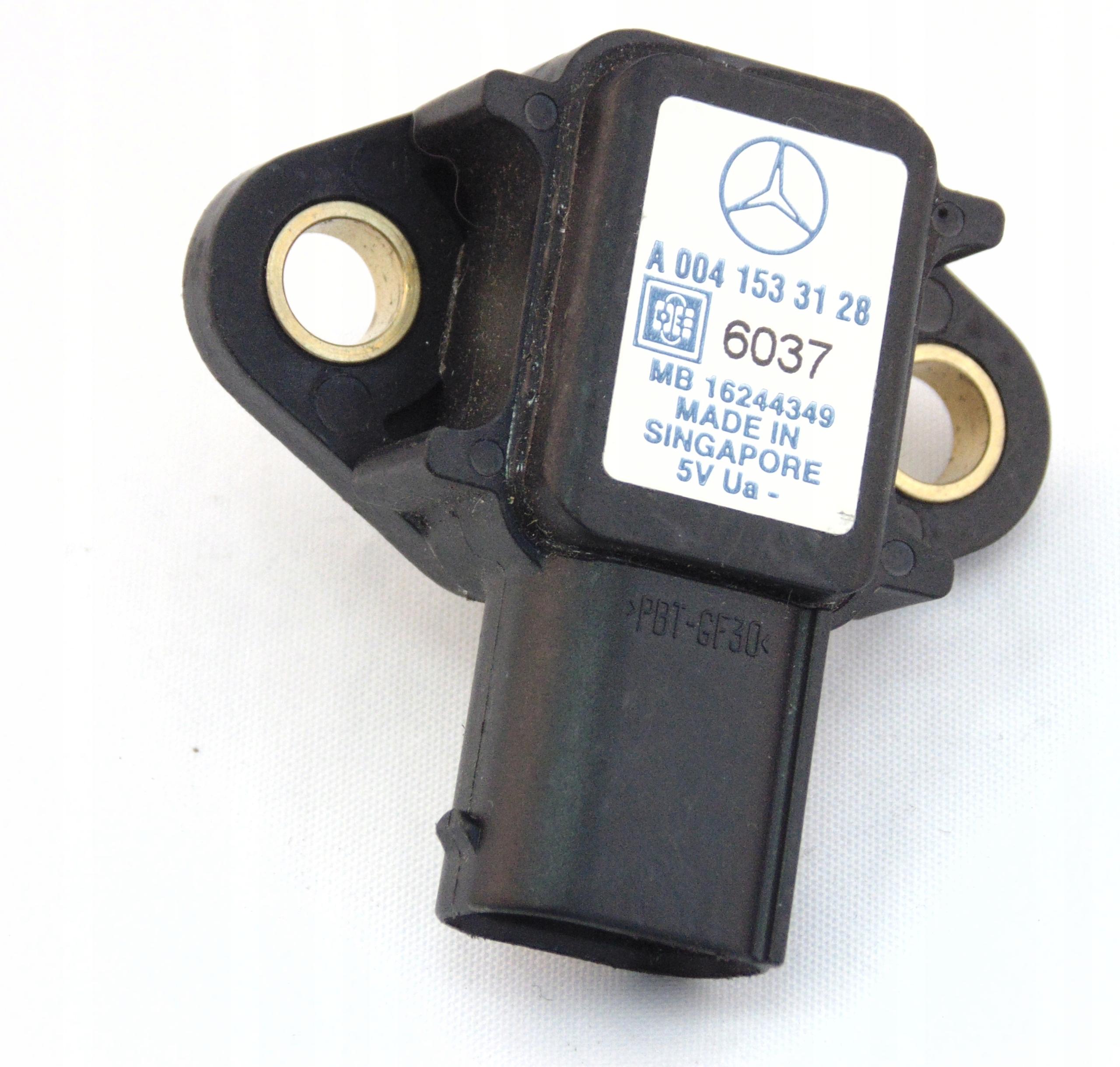 a0041533128 датчик давления mercedes
