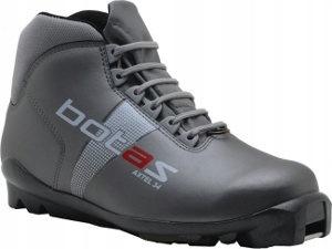 Topánky pre bežecké lyže BOTAS AXTEL SNS ruží.46,5 (29,5 cm)sz