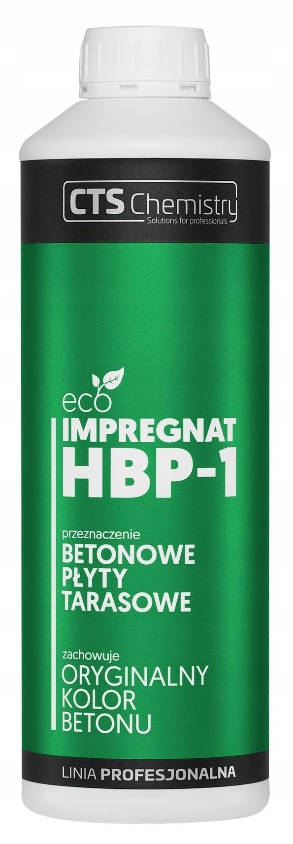 Пропитка для бетонных плит, террасных HBP-1