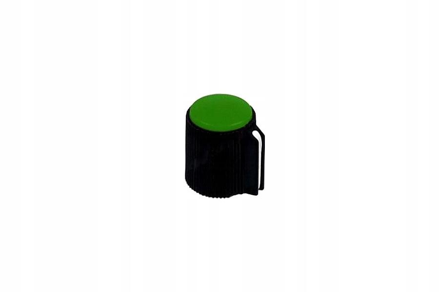 Potenciometer gombík 52 zelený Vitalco