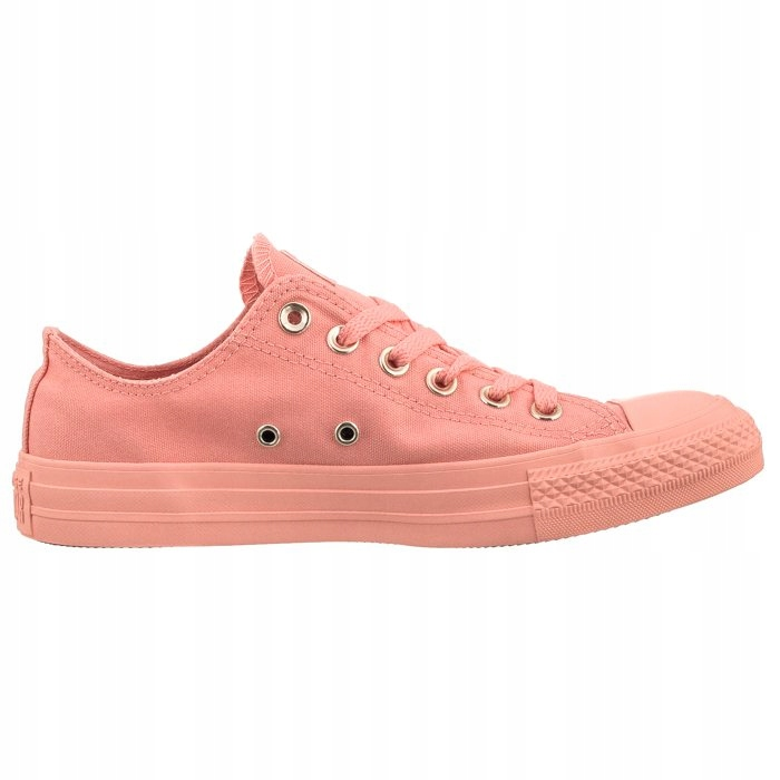 Trampki Converse CT All Star OX 560683C Różowe