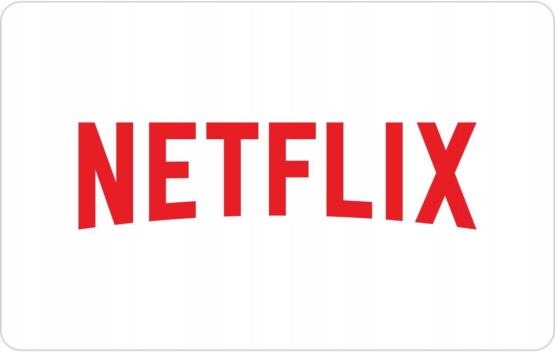 Karta Podarunkowa Netflix 60 500 Pln 9688708401 Allegro Pl