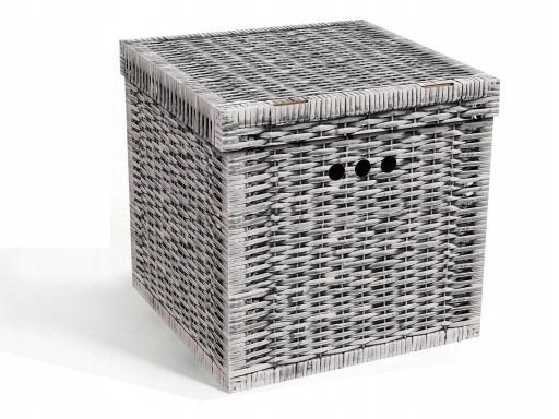 коробка картон декоративные Декоративные Плетенка ММ