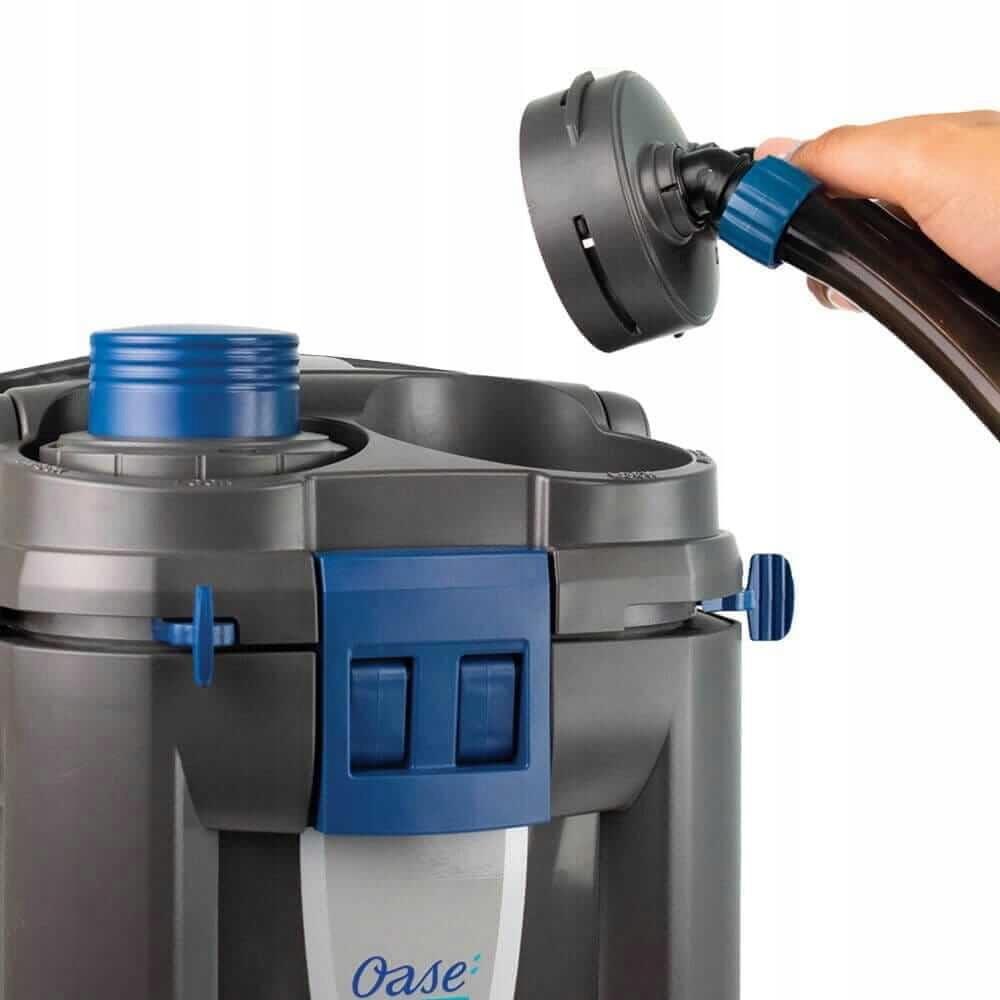 Oase BioMaster 600 Термо фильтр, нагреватель ++халява возврат воды дождевая трубка