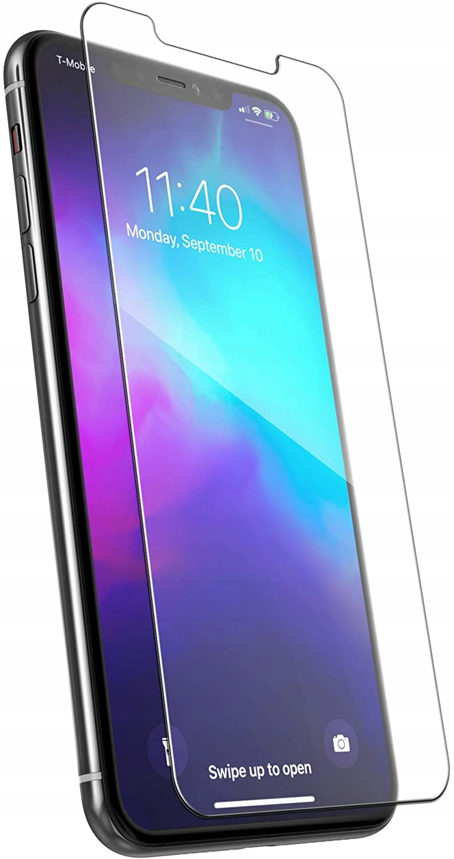 Etui Kado do iPhone 12 Pro Max czarny + szkło Kod producenta iPhone 12 Pro Max