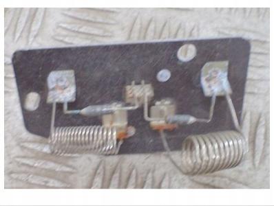 pontiac транс спорт 38 1994r - реостат резистор