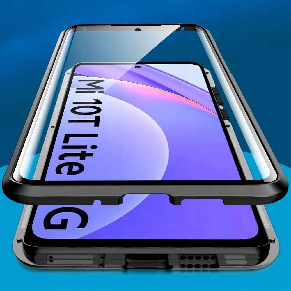 Etui Magnetyczne 360° do Xiaomi Mi 10T Lite 5G Kod producenta Xiaomi Mi 10T Lite 5G