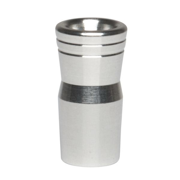 Cybuch Aluminium medium średni 18,8 KRASS DESIGN