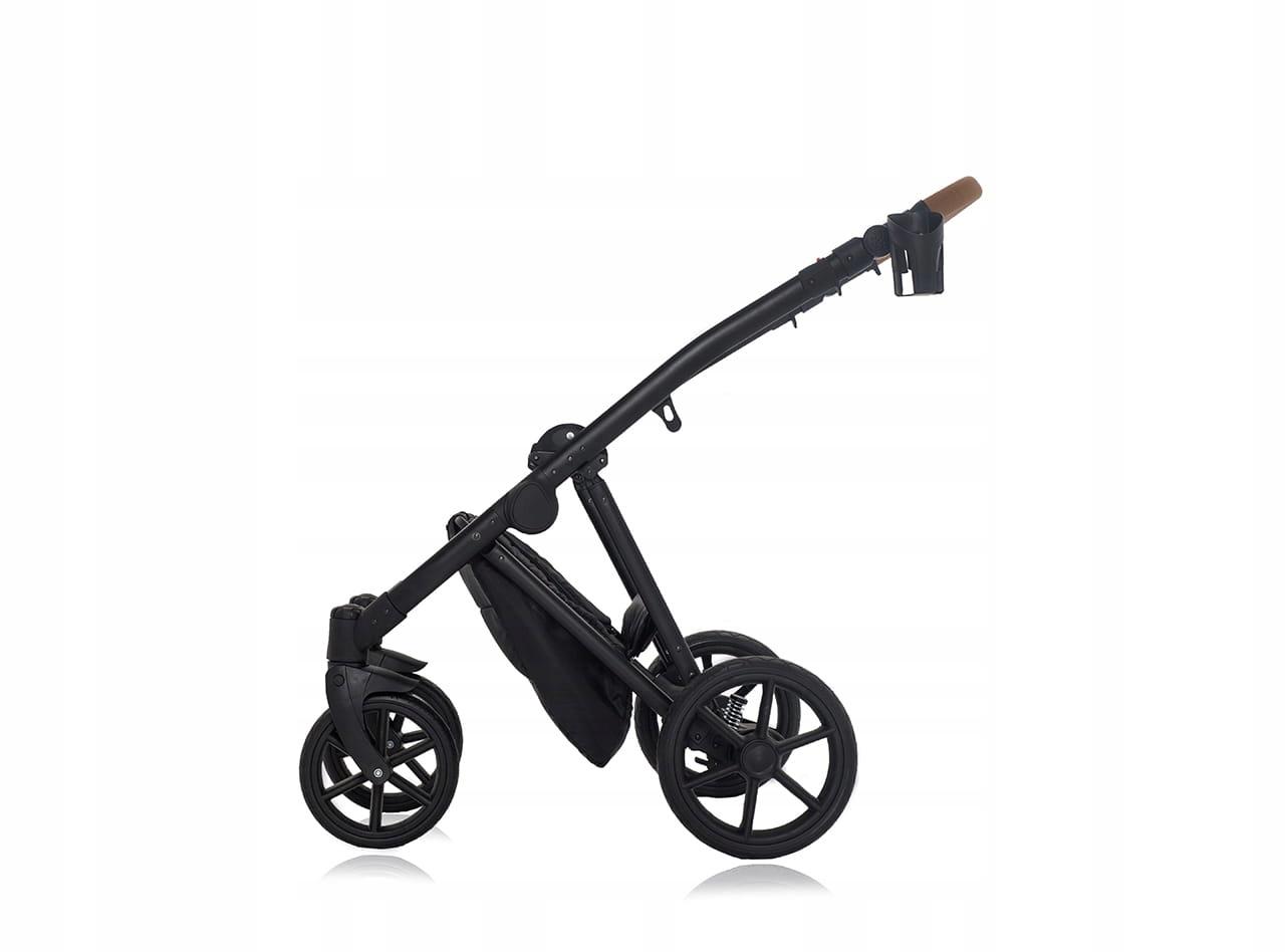 Купить Глубокая тележка + коляска + автокресло (3в1) Dover D на Otpravka - цены и фото - доставка из Польши и стран Европы в Украину.
