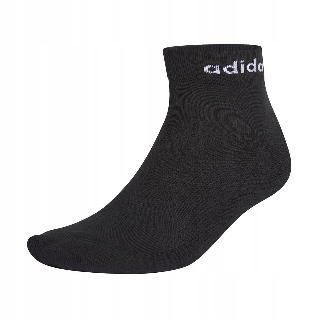 skarpety adidas Half-Cushioned 3-Pak GE6128 r40-42