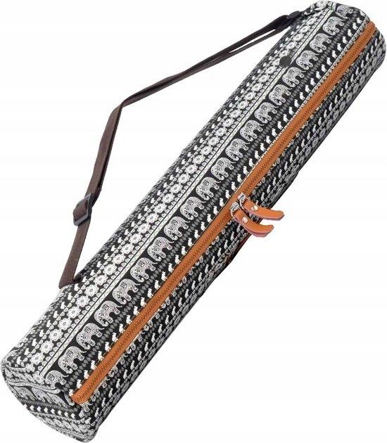 Taška na podložku na jogu, rozmery Sunita 180 x 60 cm