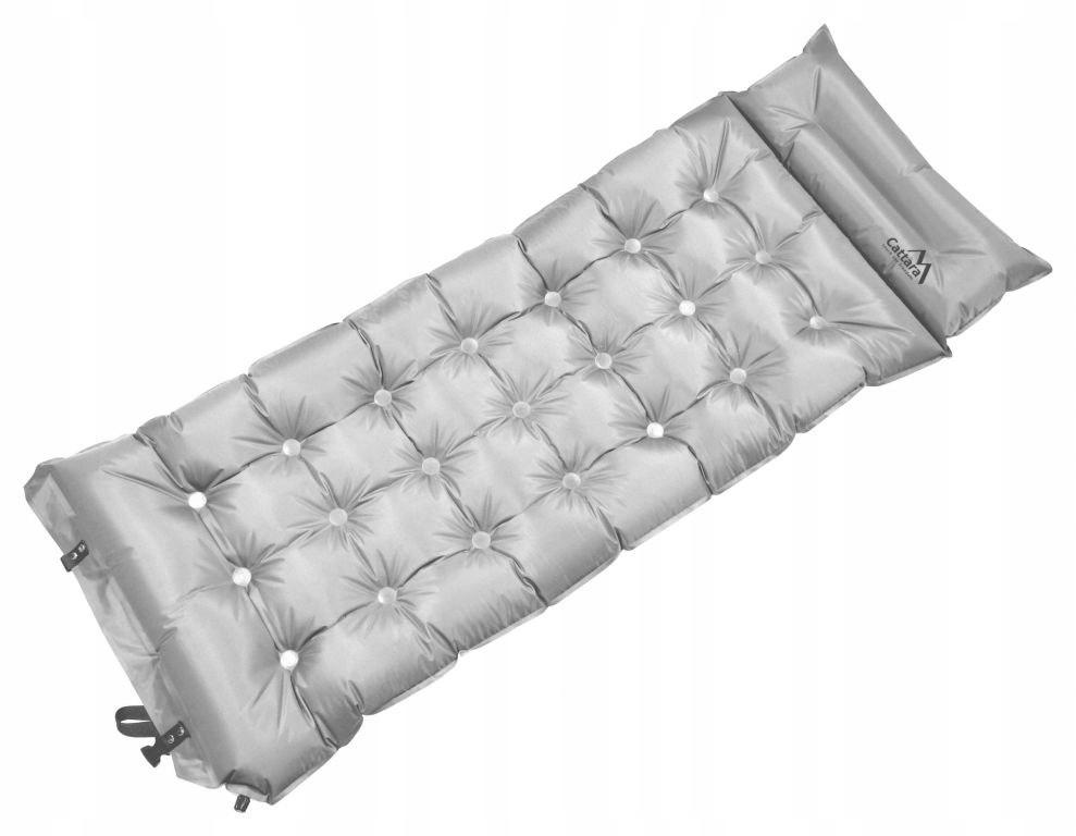 Self-inflating život sám karimata POLNOCI 188x66x6cm p
