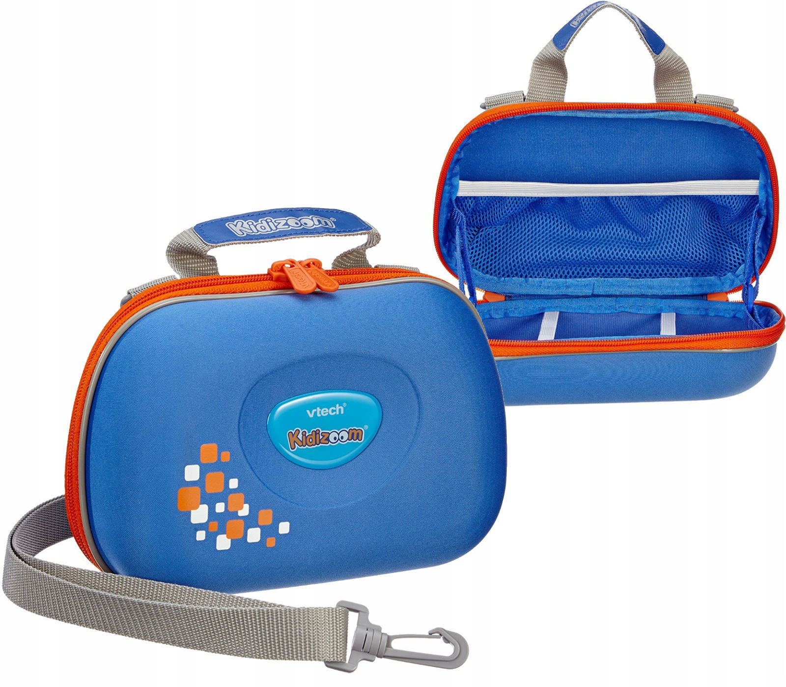 VTECH TRAVEL BAG COVER PRE KIDIZOOM CAMERA
