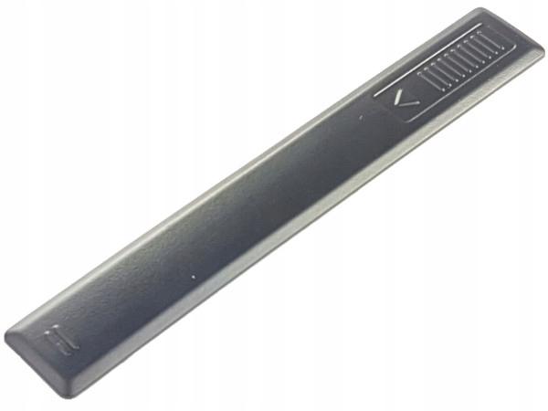 suzuki swift mk7 10- заглушка планки крыши railing