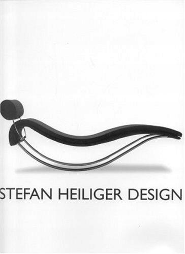 Dizajn Stefana Heiligera: Retro-perspektíva