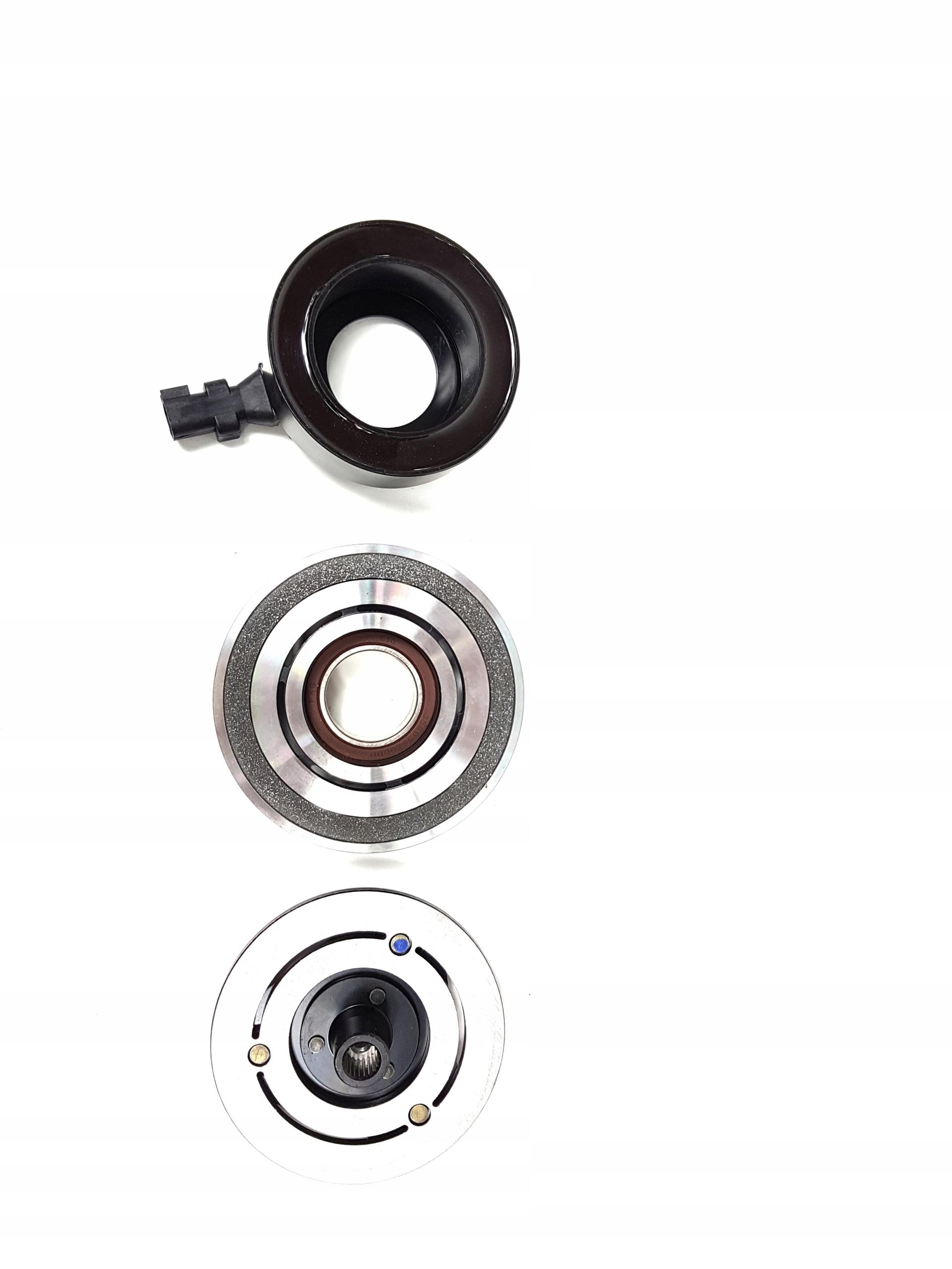 муфта компрессоры кондиционирования воздуха c-max focus s40